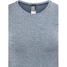 Kari Traa Kristina T-shirt Femme, navy